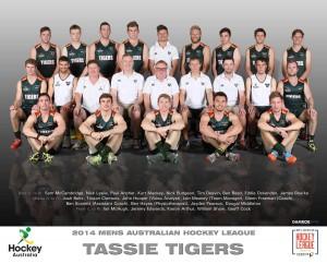 TASSIE-TIGERS